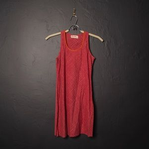 Fabindia Cotton Tunic Dress
